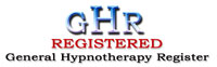 GHR Registered Practitioner